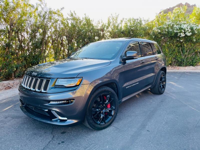 Jeep Grand Cherokee 2015 price $49,500