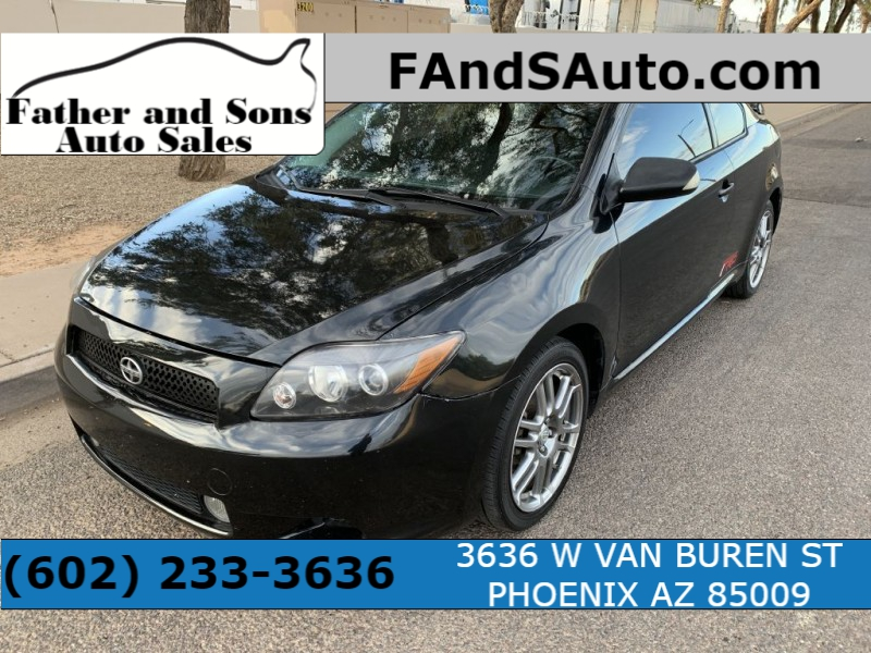 SCION TC 2008 price $4,699