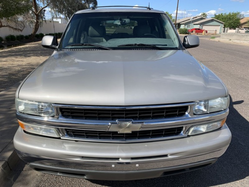 CHEVROLET TAHOE 2004 price $9,499