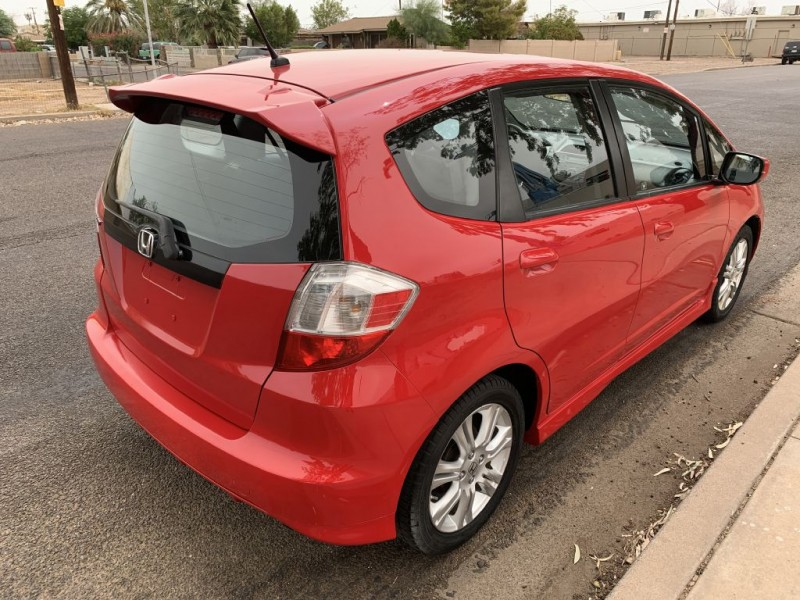 HONDA FIT 2010 price $5,999
