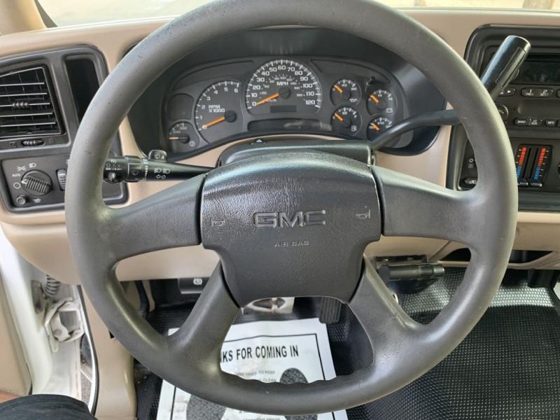 GMC SIERRA 2004 price $8,299