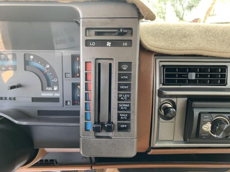 CHEVROLET S10 1991 price $4,499