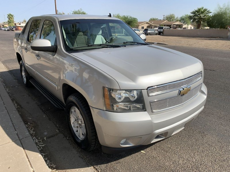 CHEVROLET AVALANCHE 2007 price $10,499