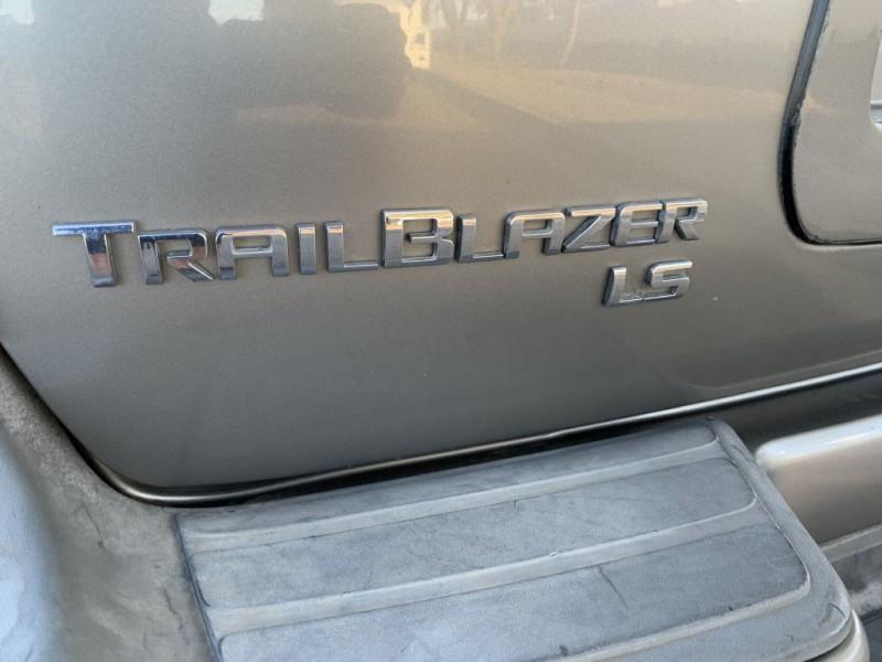 CHEVROLET TRAILBLAZER 2005 price $5,599