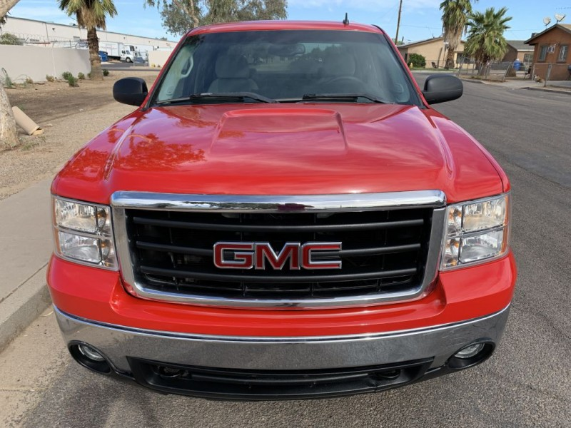 GMC SIERRA 2007 price $15,999