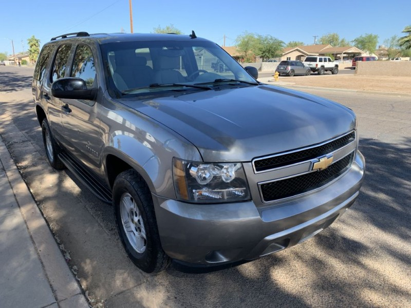 CHEVROLET TAHOE 2007 price $9,499