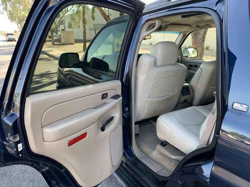 GMC YUKON 2004 price $7,899