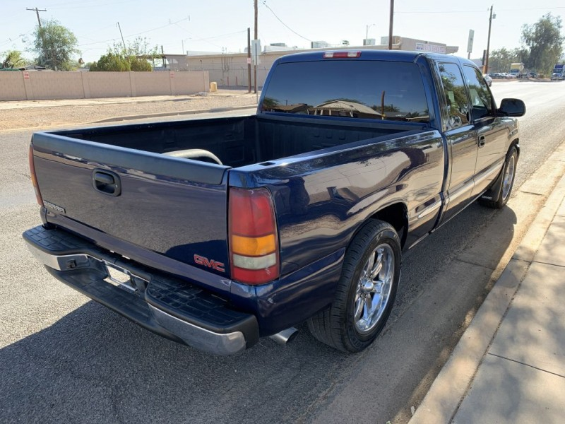 GMC SIERRA 2001 price $6,399