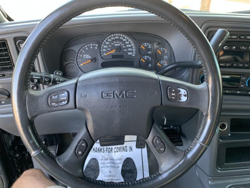 GMC SIERRA 2005 price $10,399
