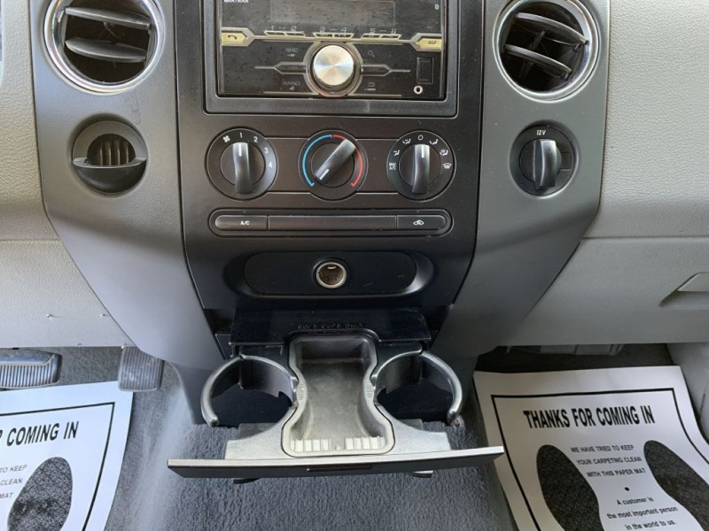 FORD F150 2005 price $5,199