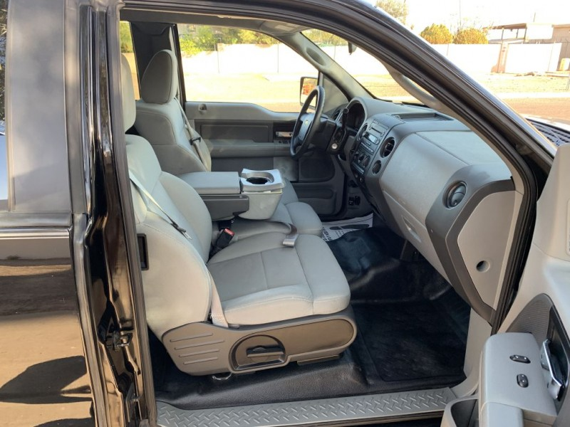 FORD F150 2008 price $9,799