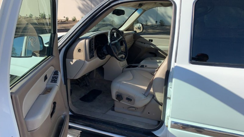 GMC YUKON 2001 price $5,699