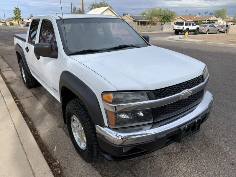 CHEVROLET COLORADO 2004 price $6,849