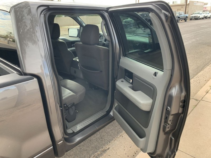 FORD F150 2005 price $8,649