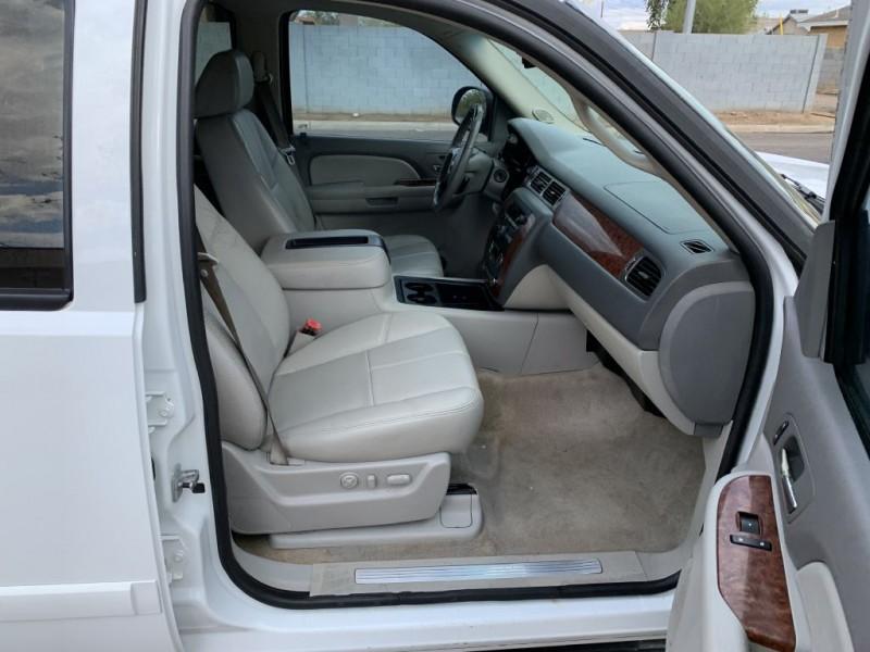 CHEVROLET SUBURBAN 2007 price $7,999