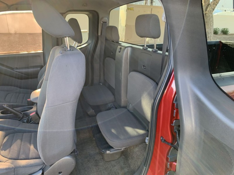 NISSAN FRONTIER 2010 price $10,499