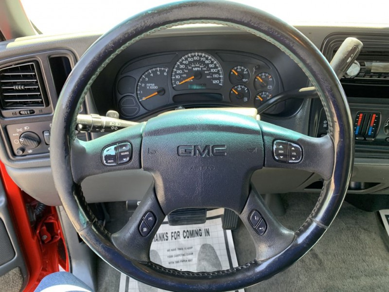 GMC SIERRA 2005 price $11,999