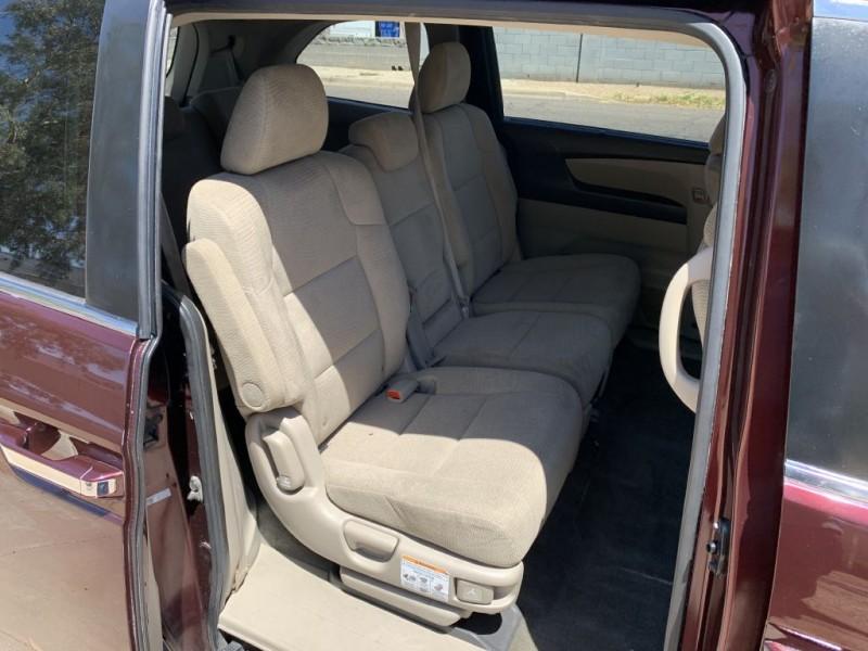HONDA ODYSSEY 2012 price $10,999