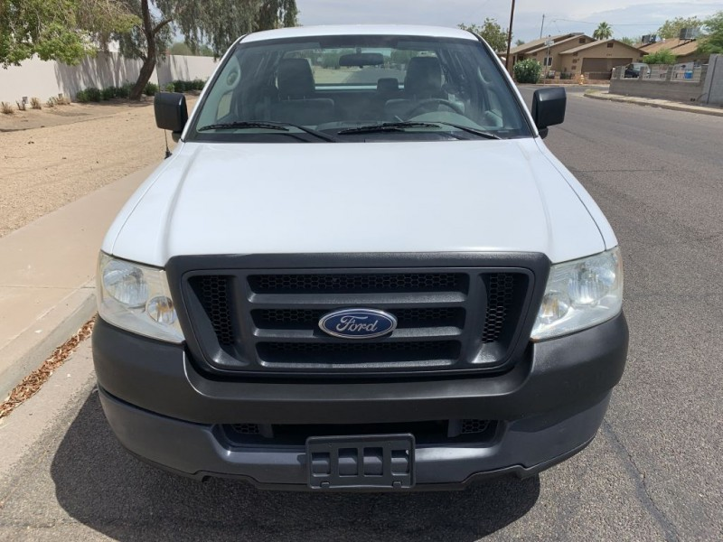FORD F150 2005 price $9,299