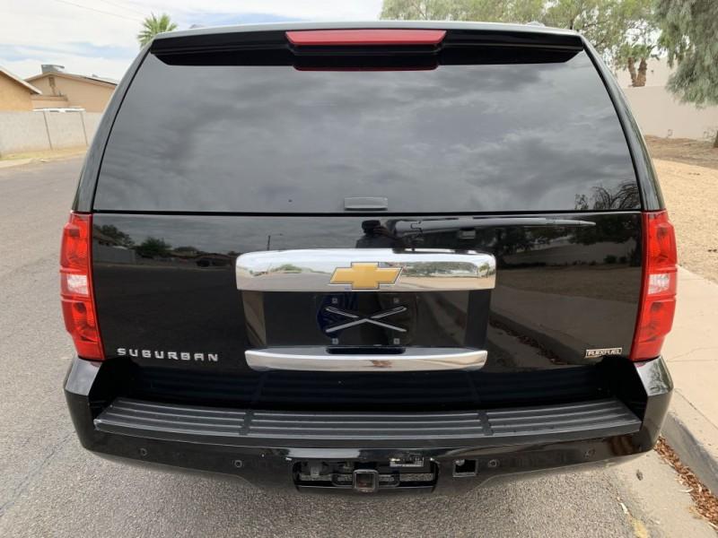 CHEVROLET SUBURBAN 2012 price $16,499