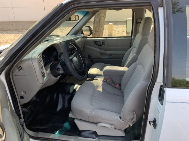 CHEVROLET S10 TRUCK 2003 price $5,899