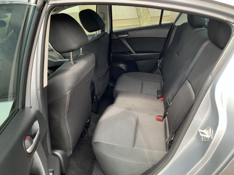MAZDA 3 2012 price $6,899