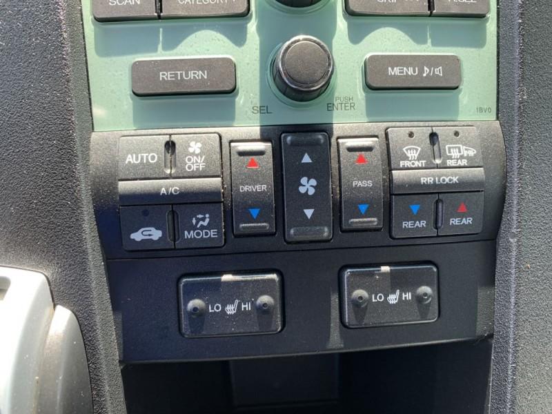 HONDA PILOT 2009 price $9,499