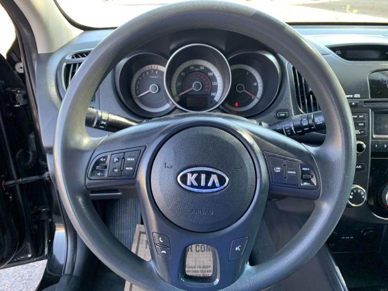 KIA FORTE 2011 price $6,199