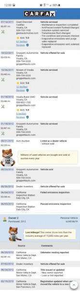 CHEVROLET TRAILBLAZER 2008 price $8,199