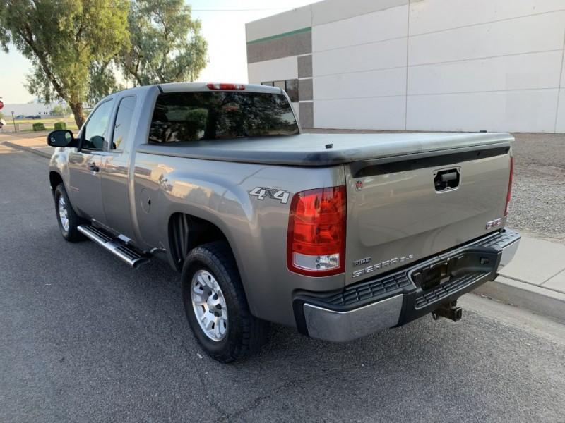 GMC SIERRA 2008 price $12,399
