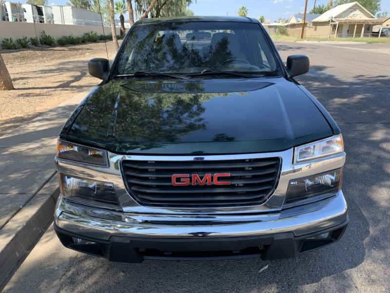 GMC CANYON 2005 price $7,949
