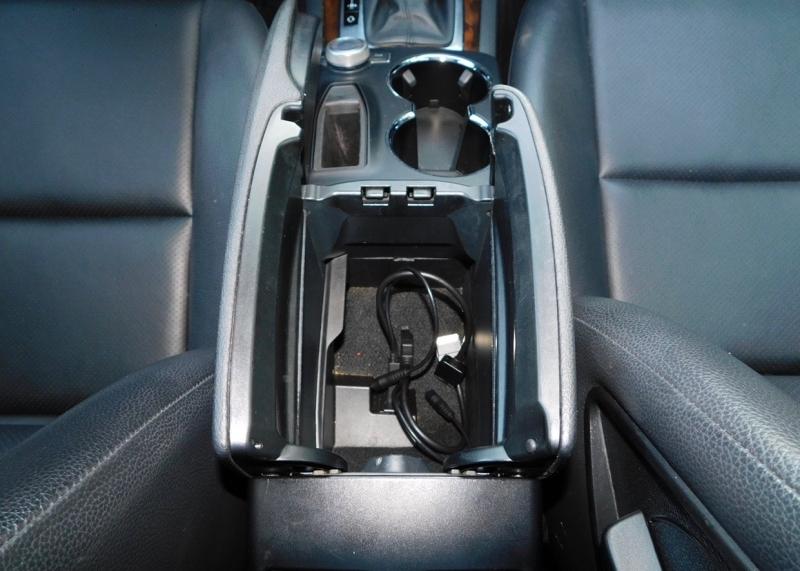 Mercedes-Benz GLK-Class 2012 price $11,390