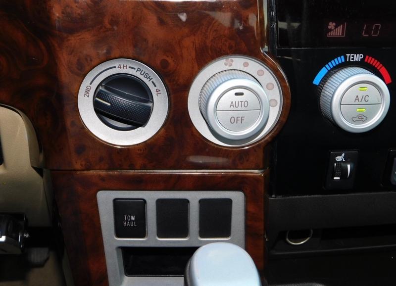 Toyota Tundra 4WD Truck 2008 price $15,858