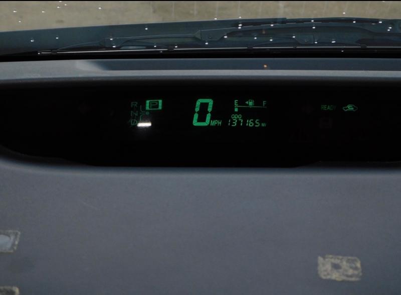 Toyota Prius 2007 price $4,690
