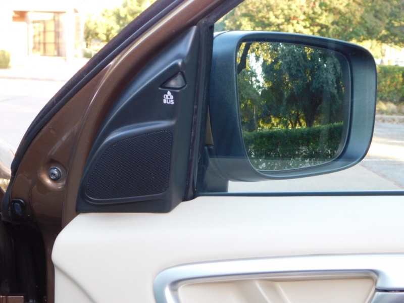 Volvo XC60 2011 price $8,990