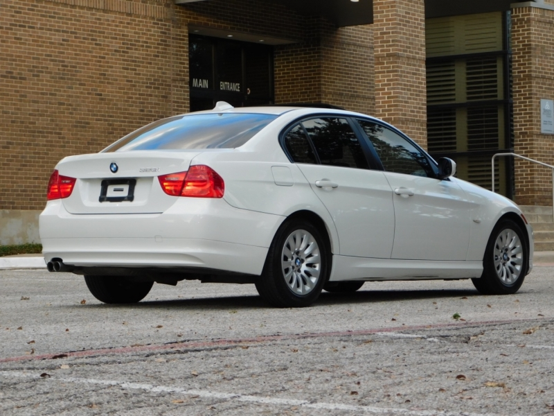 BMW 3-Series 2009 price $8,990
