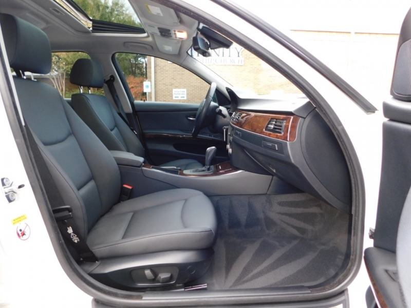BMW 3-Series 2009 price $9,490