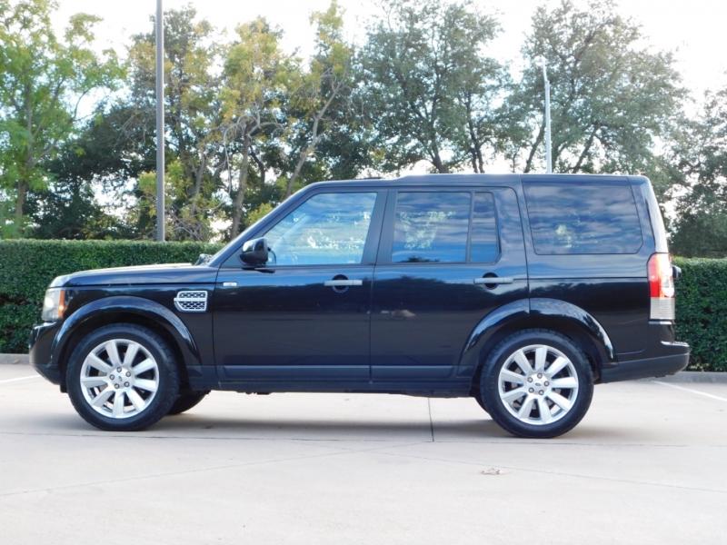 Land Rover LR4 2011 price $11,490