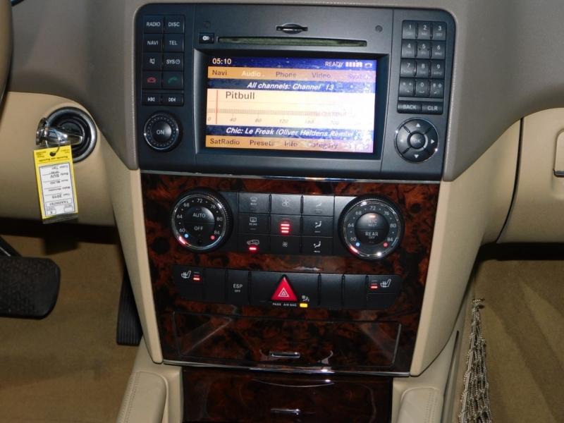Mercedes-Benz M-Class 2010 price $9,990