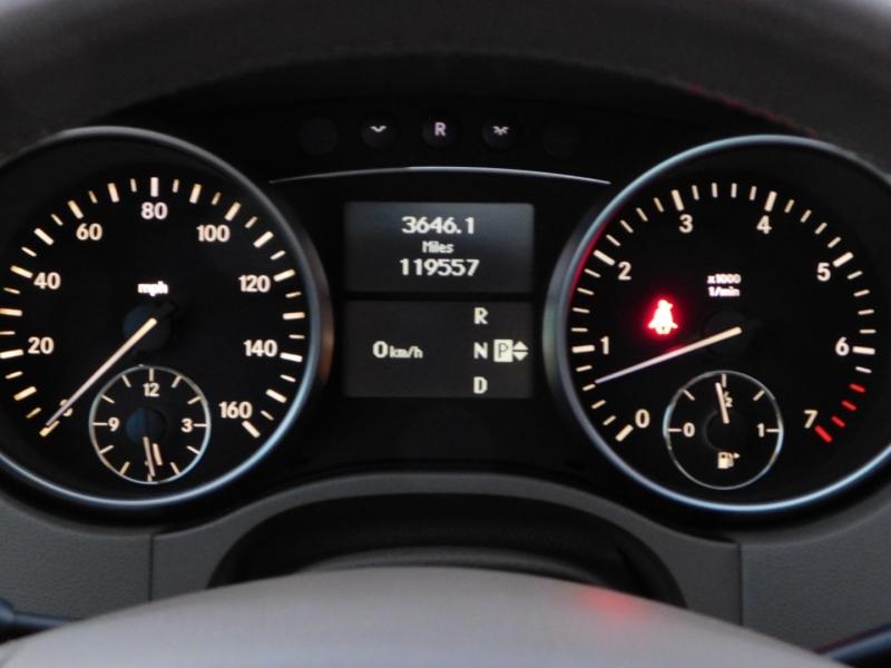 Mercedes-Benz M-Class 2008 price $7,993