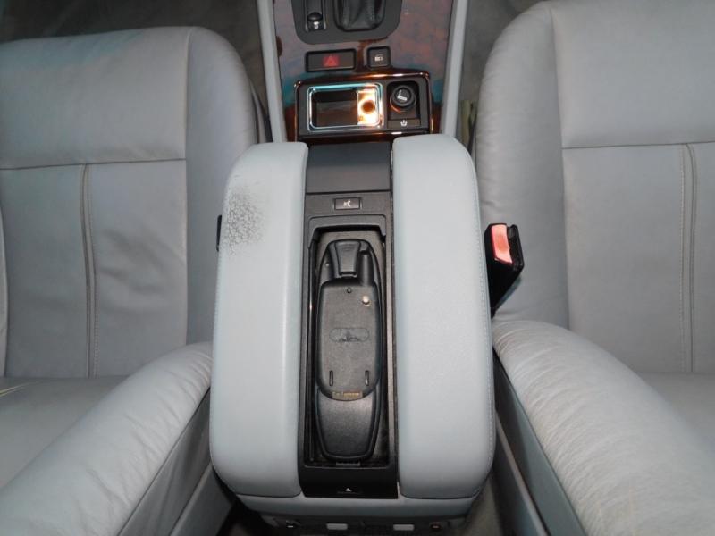 BMW 7-Series 2001 price $6,992