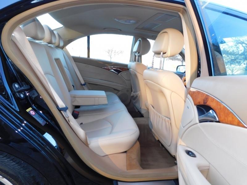 Mercedes-Benz E-Class 2009 price $8,491