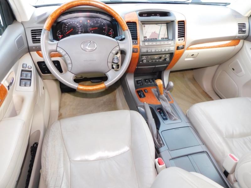 Lexus GX 470 2007 price $12,990