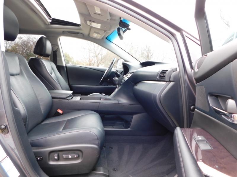 Lexus RX 350 2013 price $13,791