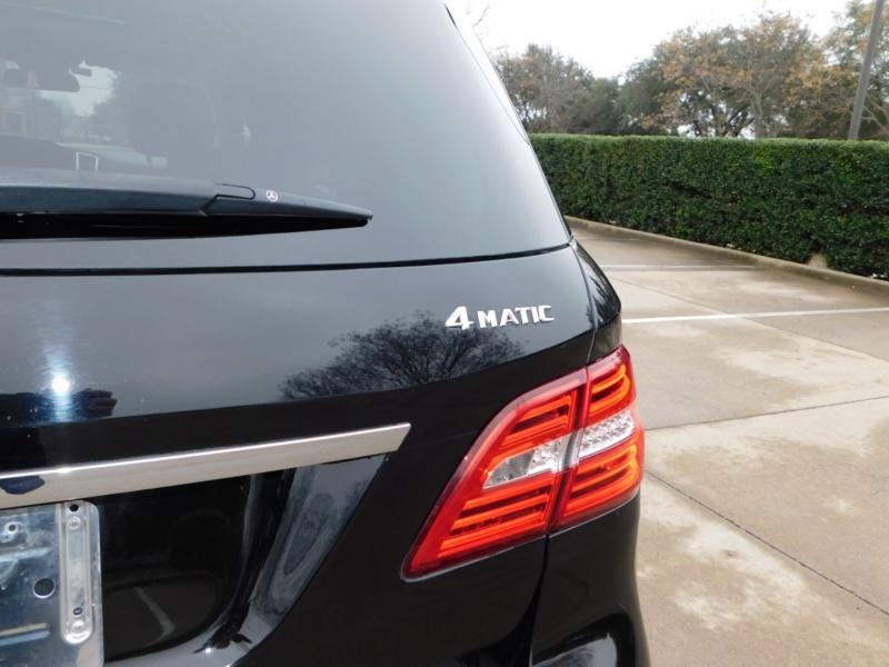Mercedes-Benz M-Class 2013 price $15,491