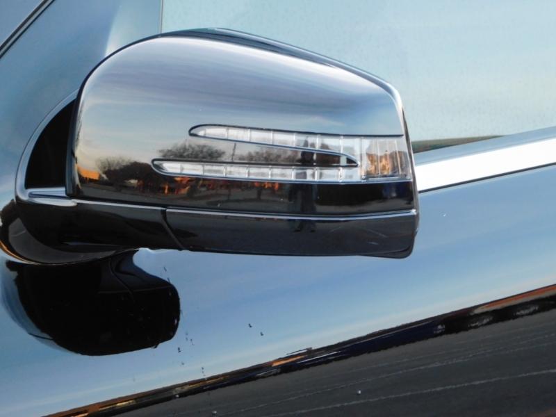Mercedes-Benz GL-Class 2011 price $14,791