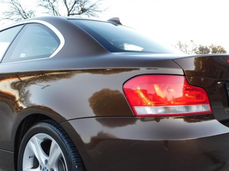 BMW 1-Series 2012 price $10,990