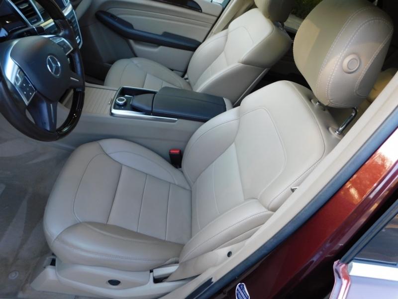 Mercedes-Benz M-Class 2013 price $16,990