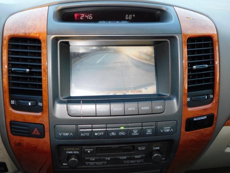 Lexus GX 470 2006 price $15,990