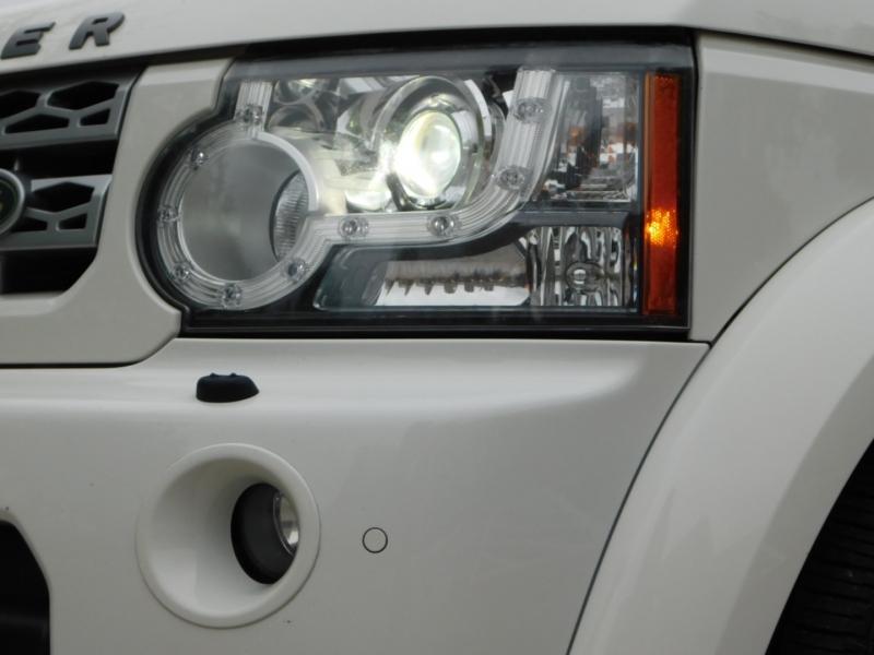 Land Rover LR4 2010 price $16,990